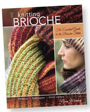Knitting Stitch Patterns - Variety of stitch patterns for