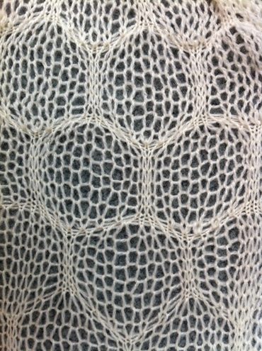 Knit bubbles and ?stitch ditchers/dumpers?   alessandrina.com