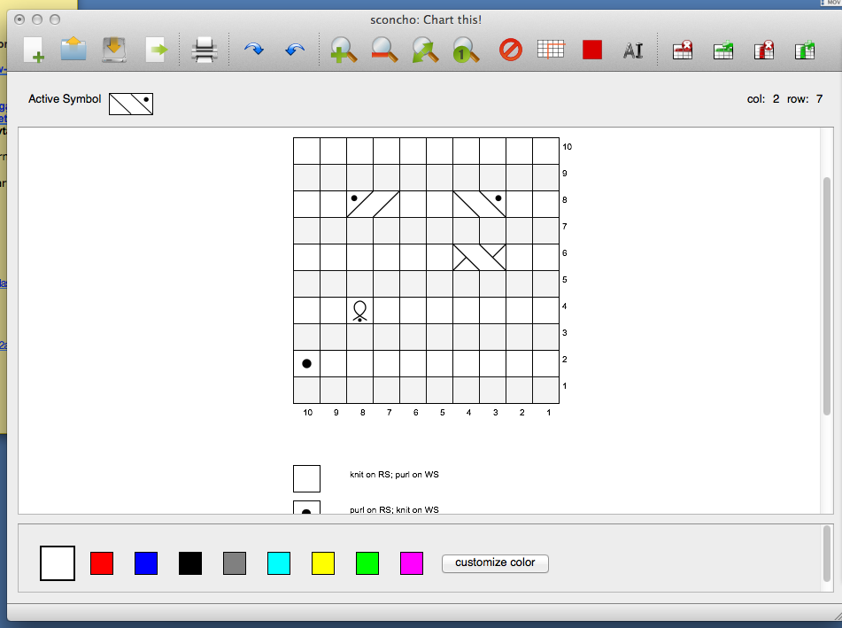 Online Pattern generators, hacks, free KM manuals, and more ...