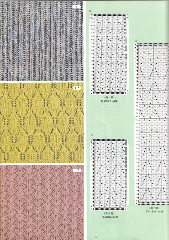 Studio Multi Transfer Lace Punchcard Use On Brother Punchcard
