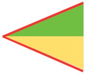 eyelet at side