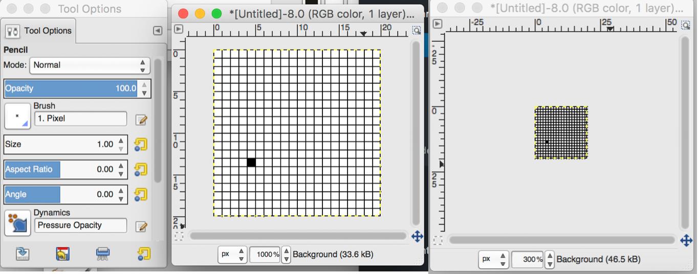 Revisiting GIMP in knit design – alessandrina com