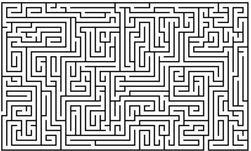Mosaics and Mazes – alessandrina com